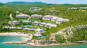 Nonsuch Bay Antigua
