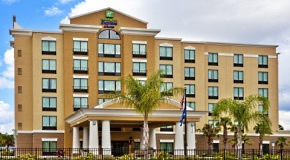 Holiday Inn Express Orlando - International Drive
