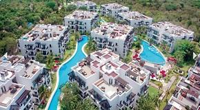 Azul Beach Resort, The Fives, Playa Del Carmen, by Karisma
