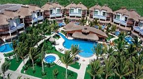 El Dorado Casitas Royale Riviera Maya, a Spa Resort, by Karisma