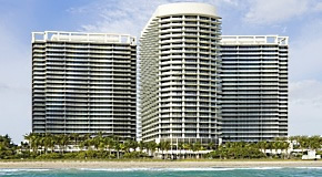 The St. Regis Bal Harbour Resort
