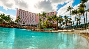 Atlantis Paradise Island - Beach Tower