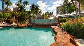 Atlantis Paradise Island - Coral Towers