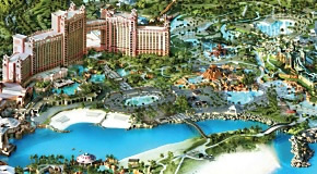 Atlantis Paradise Island - Royal Towers