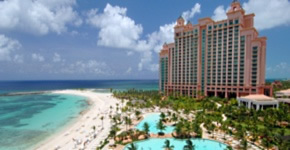 Atlantis Paradise Island - The Reef Atlantis