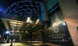 Krystal Grand Reforma Uno - Mexico City