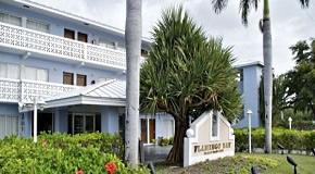 Flamingo Bay Hotel and Marina