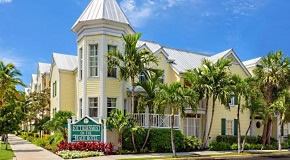 Southernmost Hotel on the Beach