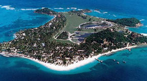 Palm Island Resort