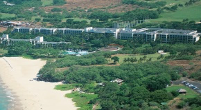Hapuna Beach Resort