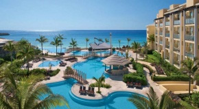 Now Jade Riviera Cancun