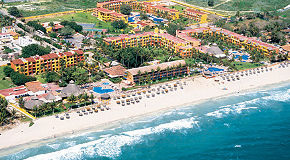 Royal Decameron Complex, Riviera Nayarit