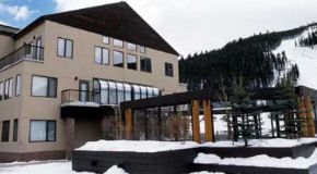 Slopeside Condominiums