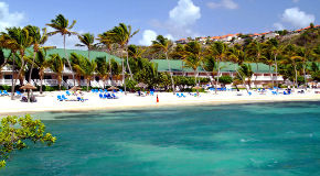 St. James's Club Antigua