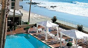 Surf & Sand Resort & Spa