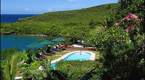 Ti Kaye Resort & Spa