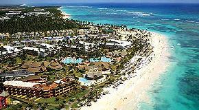 VIK Hotel Arena Blanca + VIK Hotel Cayena Beach