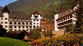Vail Marriott Mountain Resort & Spa