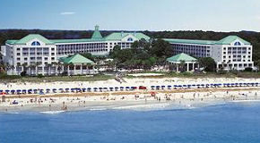 The Westin Resort, Hilton Head Island