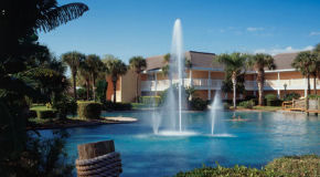 Wyndham Orlando Resort International Drive