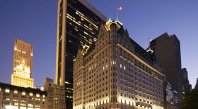 The Plaza Hotel New York, A Fairmont Managed Hotel