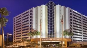 Embassy Suites by Hilton San Diego La Jolla