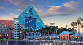 Walt Disney World Dolphin Hotel