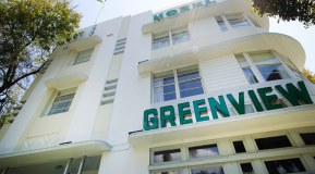 Greenview Boutique Hotel