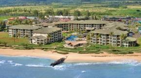 Waipouli Beach Resort & Spa Kauai by Outrigger
