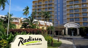 Radisson Aquatica Resort Barbados