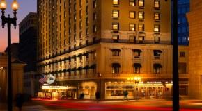 Omni Parker House Hotel