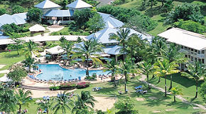 St. James's Club Morgan Bay, St. Lucia