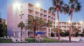 Alden Suites Beachfront Resort