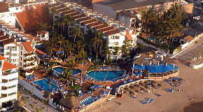 Buenaventura Grand Hotel & Great Moments, Puerto Vallarta
