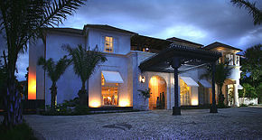 Boutique Casa Colonial Beach & Spa