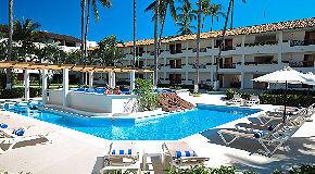 Crown Paradise Club Puerto Vallarta