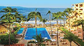 Crown Paradise Golden All Inclusive Puerto Vallarta