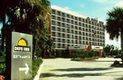 Radisson Hotel Orlando - Lake Buena Vista