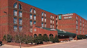 Embassy Suites by Hilton Williamsburg