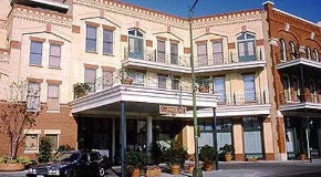 The Fairmount Hotel San Antonio