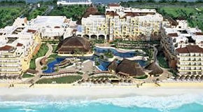 Fiesta Americana Condesa Cancun All-Inclusive Resort