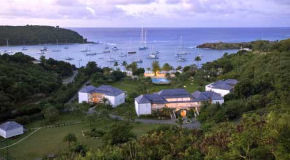The Inn at English Harbour