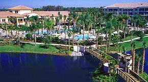 Sheraton Vistana Villages Resort Villas, I-Drive/Orlando