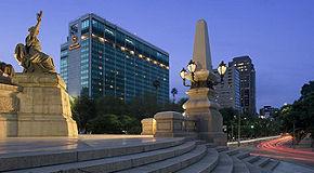 Sheraton Mexico City Maria Isabel Hotel