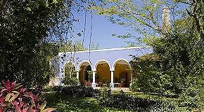 Hacienda San Jose, a Luxury Collection Hotel