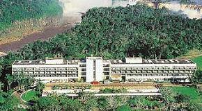 Melia Iguazu