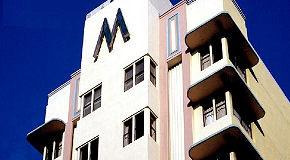 Hotel Marseilles South Beach