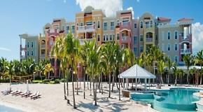 Blue Haven Resort