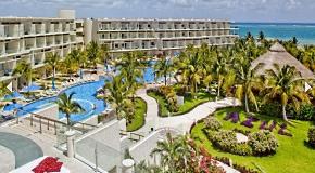Azul Beach Resort Riviera Cancan, By Karisma