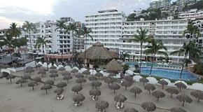 Hotel Tropicana Puerto Vallarta
